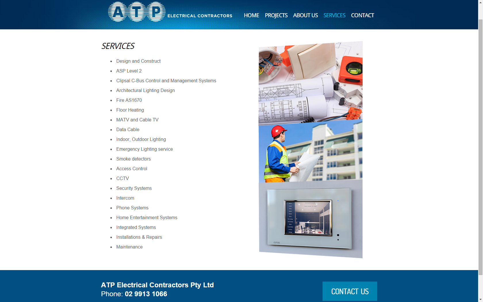 ATP Electrical